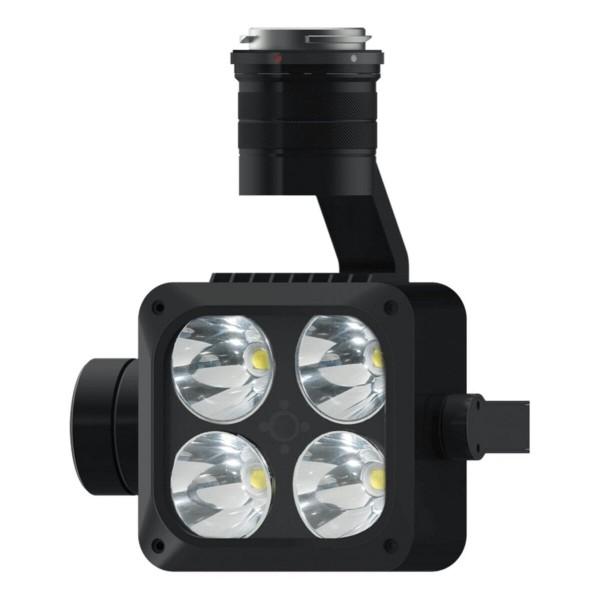 LED Scheinwerfer für DJI M200/M300Serie - Wingsland Z15 PSDK Spotlight