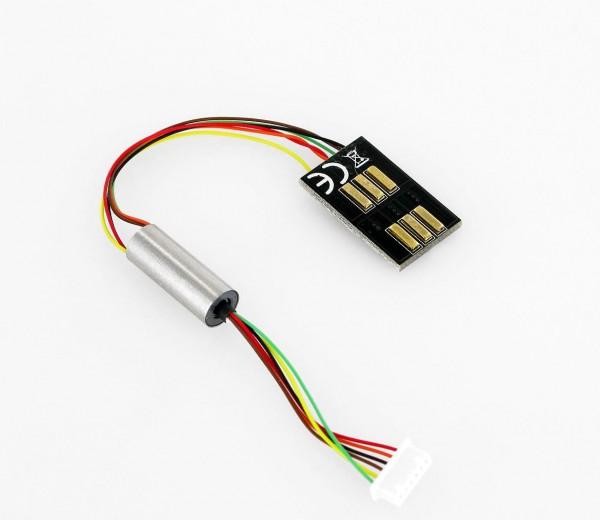 E90 Verbindungskabel mit Kontaktplatte