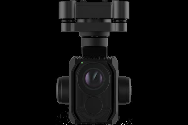 YUNEEC E10T 640 x 512px Thermalauflösung Wärmebild- und Restlichtkamera