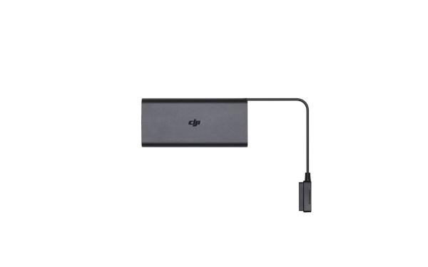 DJI Mavic 2 Akkuladegerät ohne Netzkabel (P03)