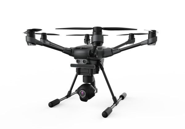 Yuneec Typhoon H Pro Version