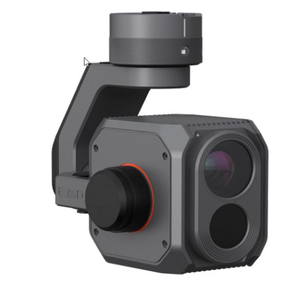 E20Tvx 640p Infrarot und RGB Kamera 33° FOV/25Hz RM for H520E