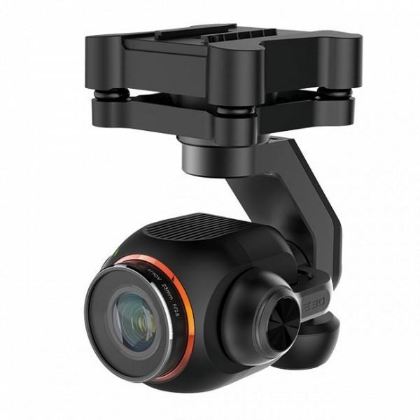 E90 Weitwinkelkamera